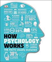How Psychology Works: The Facts Visually Explained (How Things Work...)