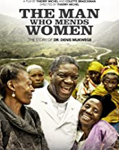 mukwege documentary