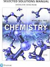 Selected Solutions Manual for Chemistry: Structure and Properties