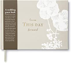 From This Day Forward — A Wedding Guest Book