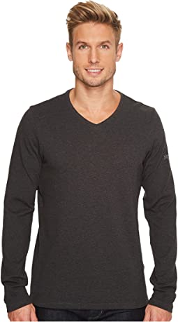 Arc'teryx - Sirrus Long Sleeve V-Neck