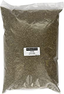 JustIngredients Essential Tomillo - 1000 gr
