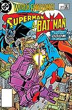 World's Finest Comics (1941-1986) #311 (World's Finest (1941-1986))