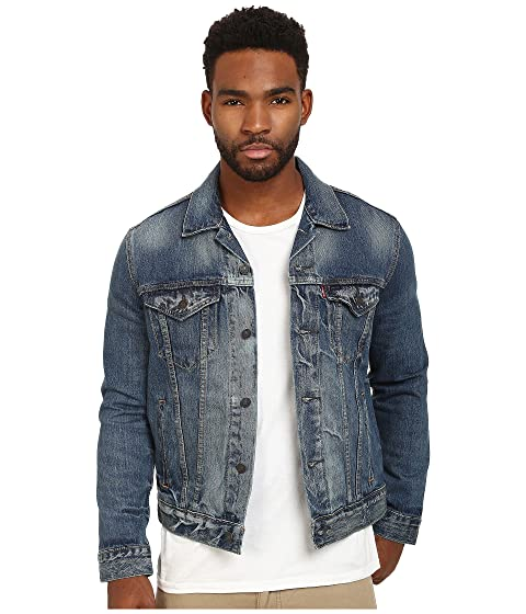 The Trucker Mens Levi's® Jacket Danica 4H6np