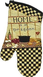 قفاز Kay Dee التصميمات من القطن الفرن ، يوجد في المنزل والمطبخ