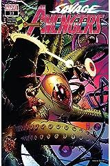Savage Avengers #23 (Savage Avengers (2019-)) Kindle Edition