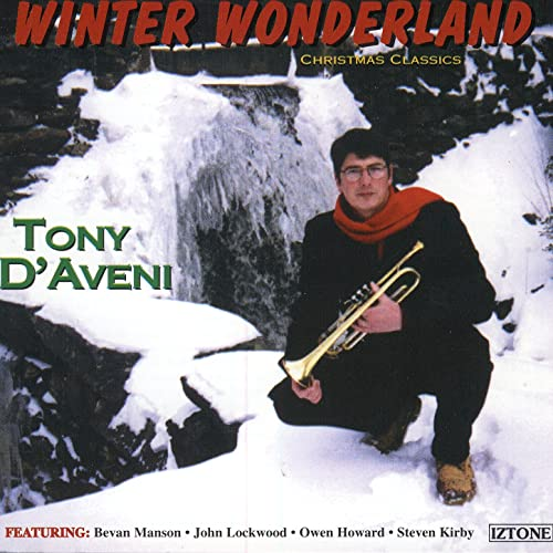 Winter Wonderland-Christmas Classics by Tony D'Aveni on Amazon Music -  Amazon.com