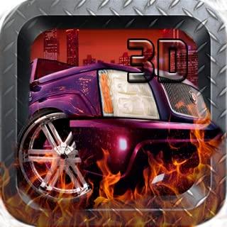 Danger Race Drive 9