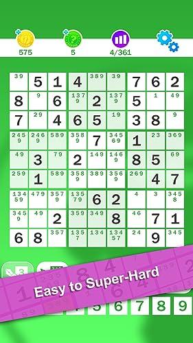 『World's Biggest Sudoku』の4枚目の画像