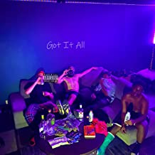 60t 1t ALL (feat. Demon $ixx & Dustin Savage) [Explicit]