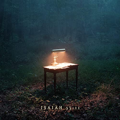Cascade Hills Worship - Isaiah 55:11 (2021)