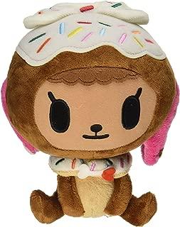 Tokidoki Donutina Plush Toy
