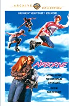 Best airborn the movie Reviews