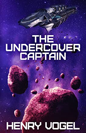 The Undercover Captain (Captain Nancy Martin Book 2) (English Edition)