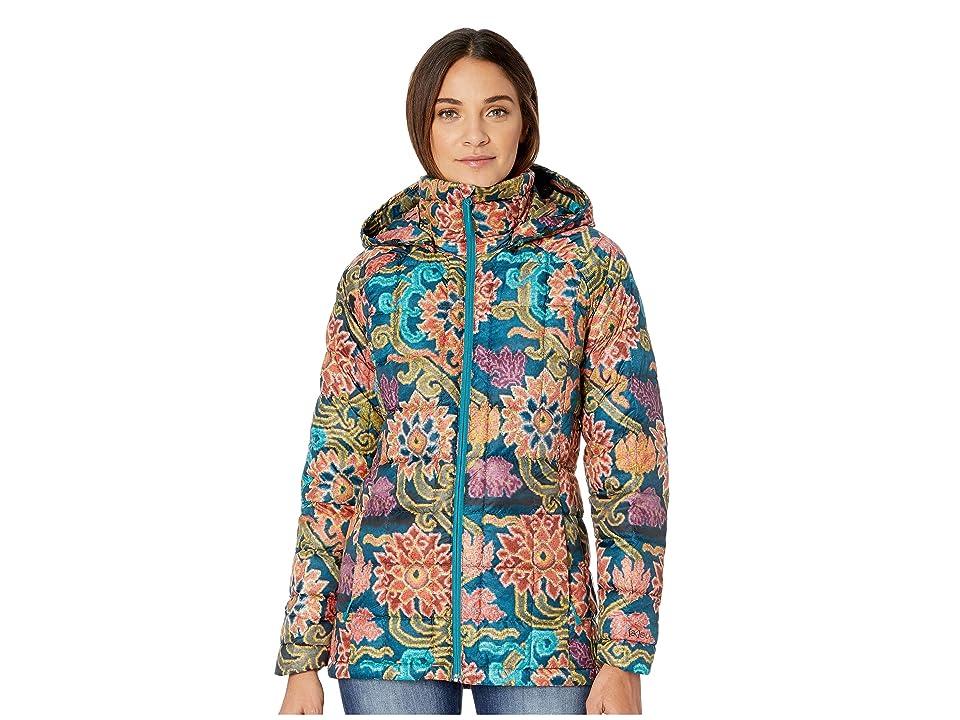 Burton AK Baker Down Jacket (Luca Print) Women