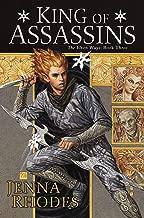King of Assassins (The Elven Ways Book 3)