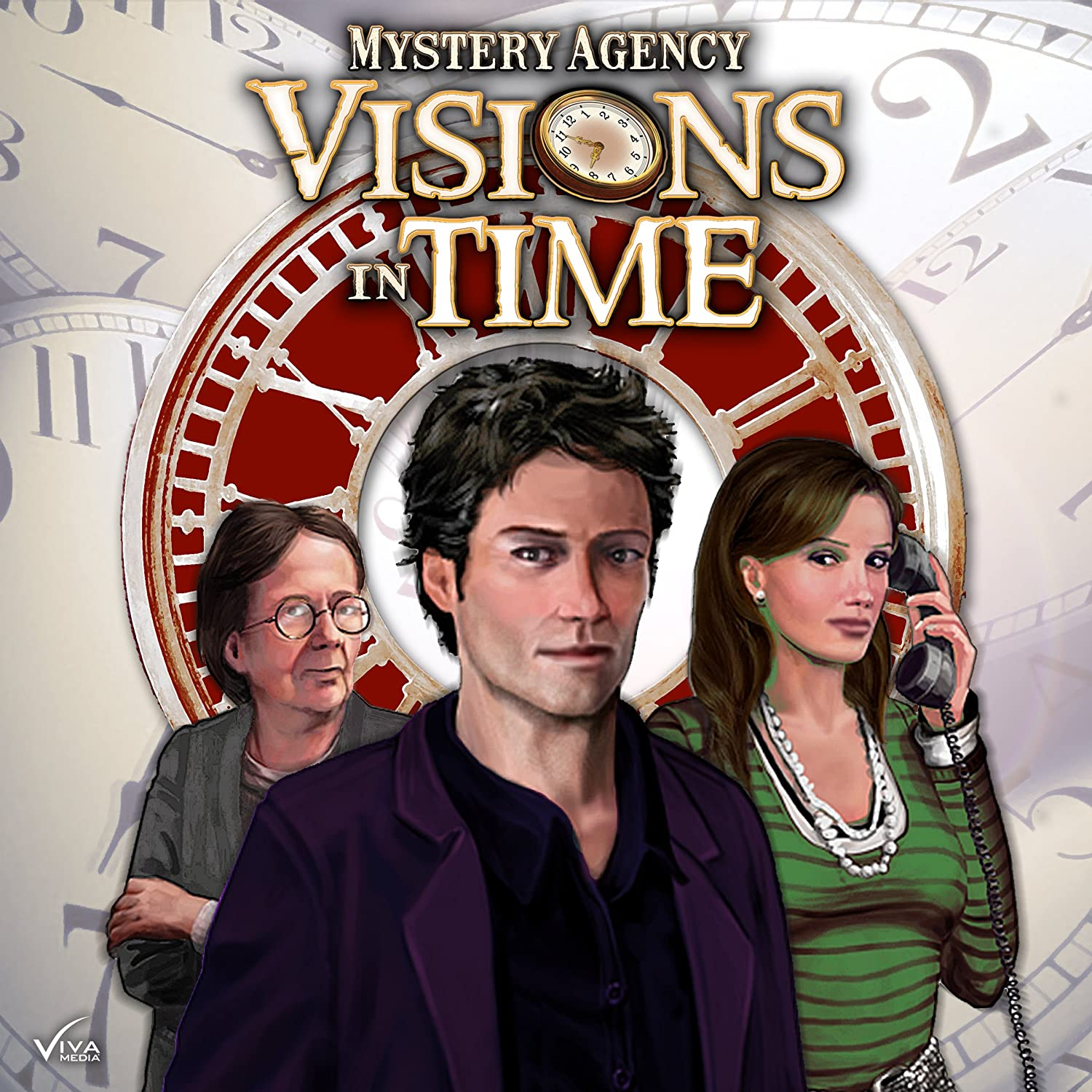 Ranking TOP5 Mystery Popular brand in the world Agency: Visions Time Download of