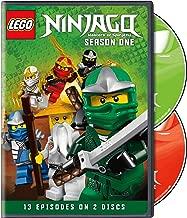 Best lego ninjago masters of spinjitzu season 1 dvd Reviews
