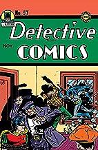 Detective Comics (1937-2011) #57