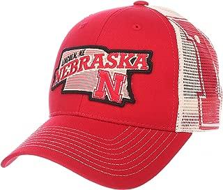 Zephyr NCAA Men's Interstate Trucker Cap