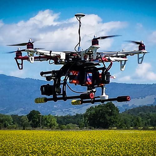 Drone Logger