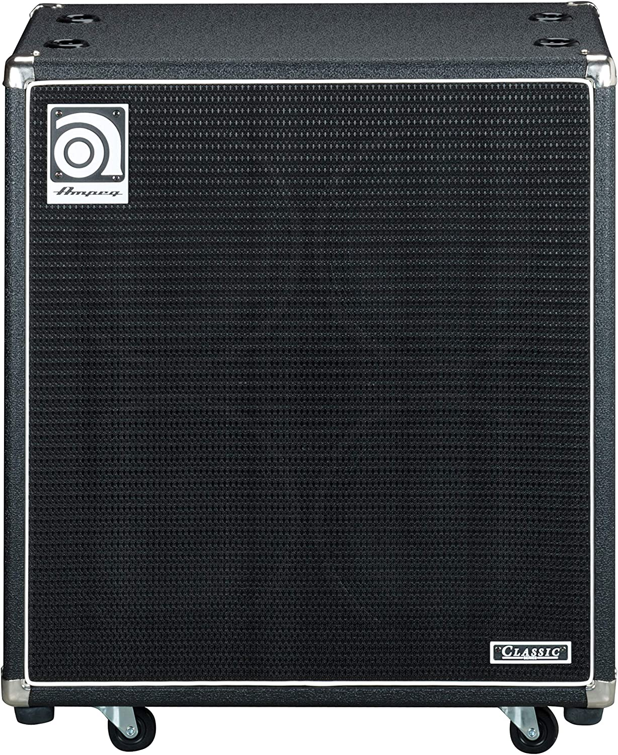 Ampeg Recommendation SVT-410HE Bass Free shipping anywhere in the nation Amplifier Cabinet 4x10