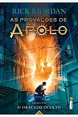 O oráculo oculto (As provações de Apolo Livro 1) eBook Kindle