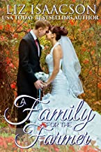 A Family for the Farmer (Brush Creek Brides Book 4)