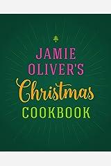 Jamie Oliver's Christmas Cookbook (English Edition) Formato Kindle