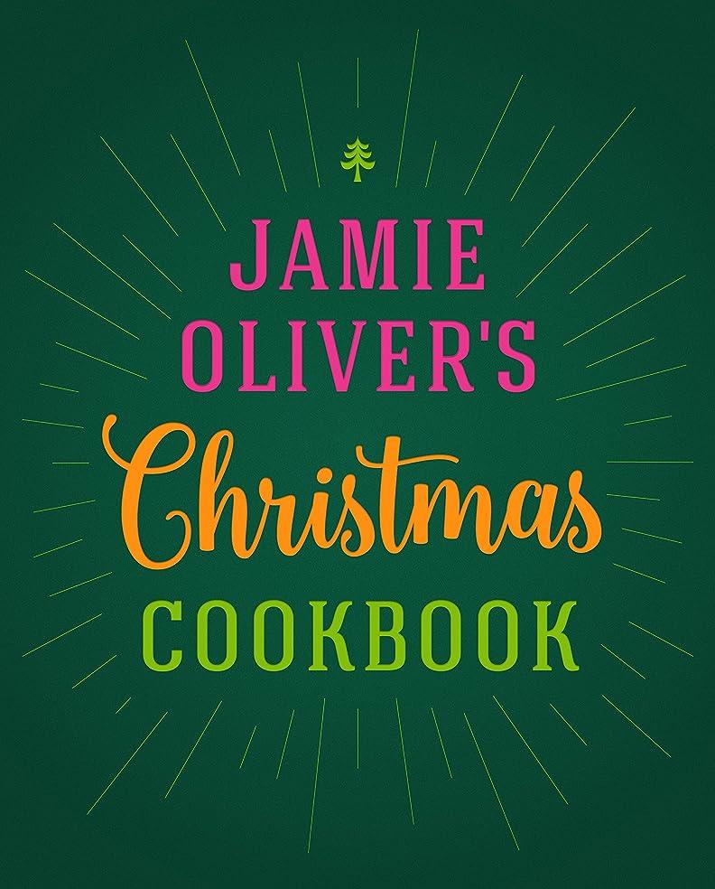 キュービック回転する勝利したJamie Oliver's Christmas Cookbook (English Edition)