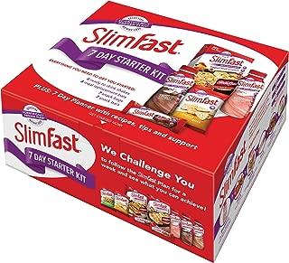 slimfast starter kit