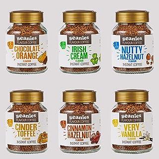 Amazoncouk Instant Coffee Beanies Instant Coffee