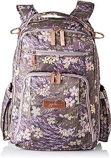 Jujube Be Right Back Multi-Functional Structured Backpack/Diaper Bag - Sakura at Dusk