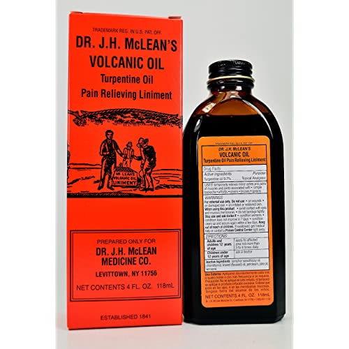 Turpentine Oil: Amazon com