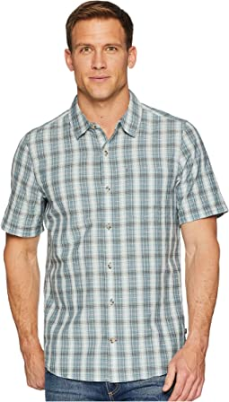 Toad&Co Airscape Short Sleeve Shirt