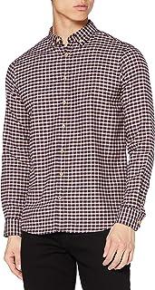 Kronstadt Shirt L/S Camisa para Hombre