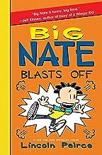 Big Nate Blasts Off PDF
