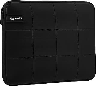 AmazonBasics 39 62 Urban Laptop Sleeve Black