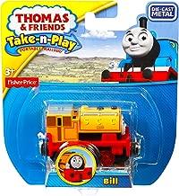 Fisher-Price Thomas & Friends Take-n-Play, Bill Engine