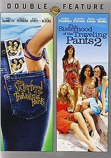 Sisterhood of the Traveling Pants 1-2
