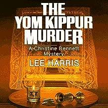 The Yom Kippur Murder