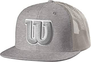 Wilson Snapback Hats - One Size Fits Most