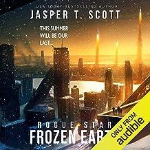 Frozen Earth: Rogue Star, Book 1