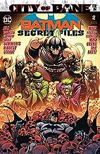 Batman Secret Files (2019) #2 (Batman (2016-))
