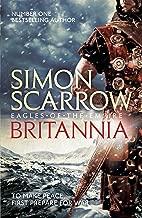 Britannia (Eagles of the Empire 14)