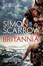 Best simon scarrow britannia Reviews