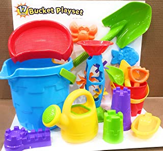 Best sand and water bucket playset Reviews