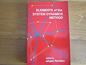 Elements of the Systems Dynamics Method