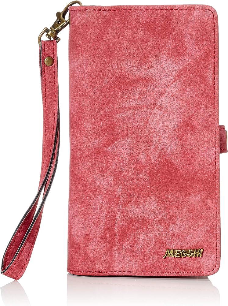simicoo portafoglio porta carte di credito in ecopelle custodia per huawei mate 20 lite huawei mate 20 lite_sml