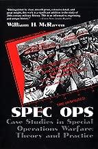 Best spec ops mcraven Reviews